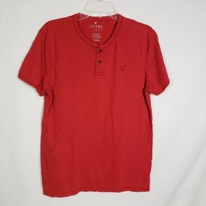 American Eagle Legend Classic Fit T Shirt Medium